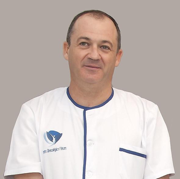 Dr. Sebastián Manzanares